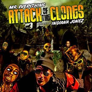Creepin Thru Ya Hood, by Mr. Everything on OurStage