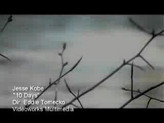 Ten Days , by Jessica Kobe on OurStage