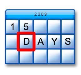 15 Days, by Arne Wuensche on OurStage