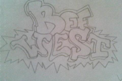 """BEE-West """"Still I'll"""" Freestyle, by DCB / 8th-N-Up on OurStage"""
