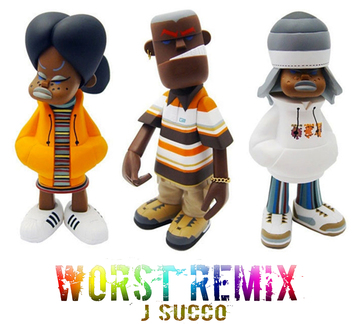 Worst remix, by J S on OurStage