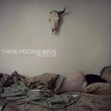 Mountain Slang II, by Those Mockingbirds on OurStage