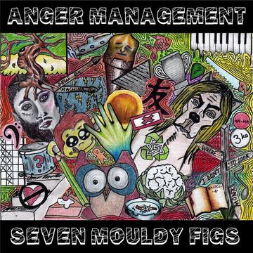 That little pain, by Seven Mouldy Figs on OurStage
