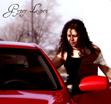 Dame tu Corazon, by Gypsy Lopez on OurStage