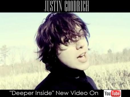 Deeper Inside (New Music Video), by Justin Goodrich on OurStage