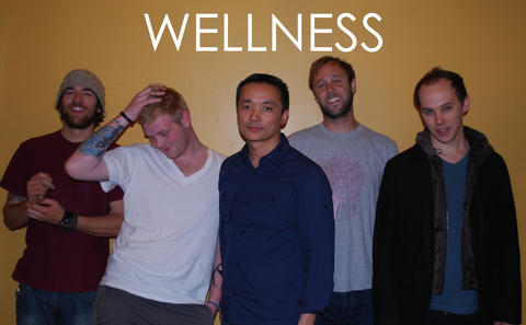 Replace, Rewire, by Wellness on OurStage
