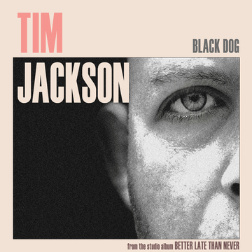 Black Dog, by Tim Jackson on OurStage