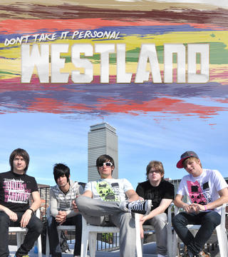 Don't Take It Personal, by WESTLAND on OurStage