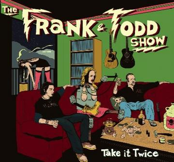 Holiday Road, by The Frank & Todd Show on OurStage