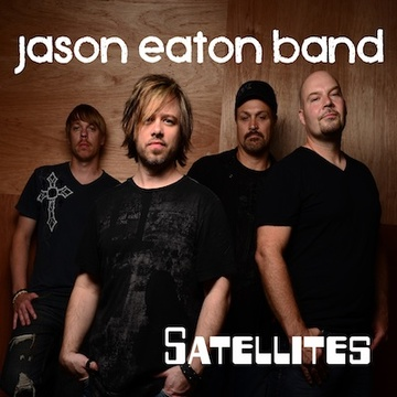 Satellites, by Jason Eaton Band on OurStage