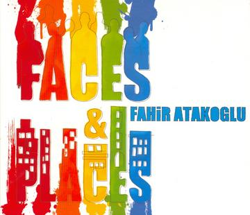 Faces, by Fahir Atakoglu on OurStage