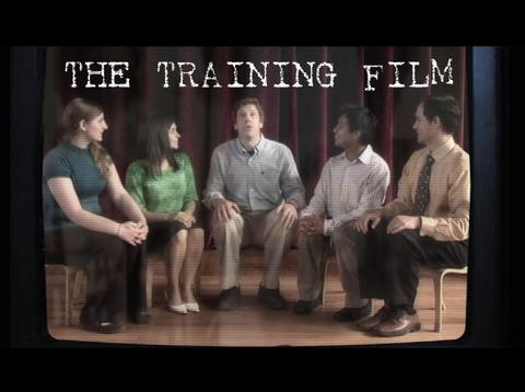 The Training Film, by mcsavisky on OurStage