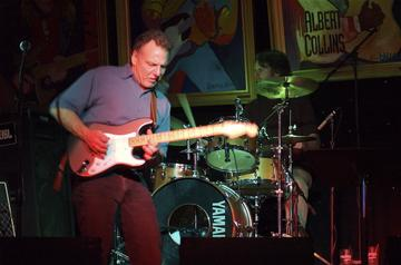 GOTTA GIVE IT UP, by MARK KNOLL BAND on OurStage