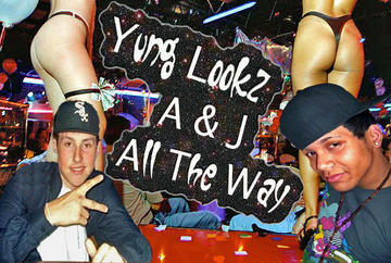 Between The Lines, by Yung Lookz on OurStage