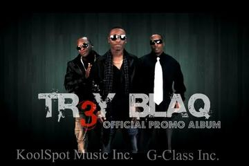 BRING IT BACK, by TREY BLAQ on OurStage
