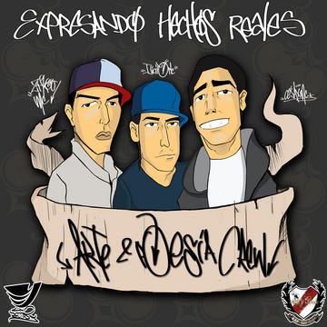 ES ASI, by Arte y Poesía Crew Ft. King Son on OurStage