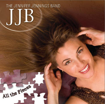 Empty Need, by The Jennifer Jennings Band on OurStage