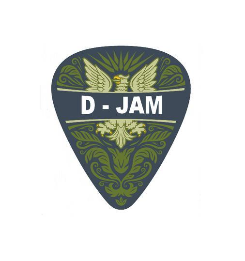 D - JAM, by SonicChameleon / mjr55 on OurStage