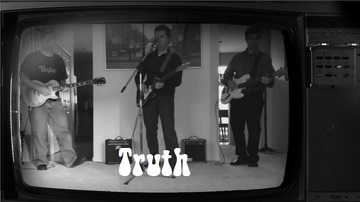 Truth, by Tone Blue on OurStage