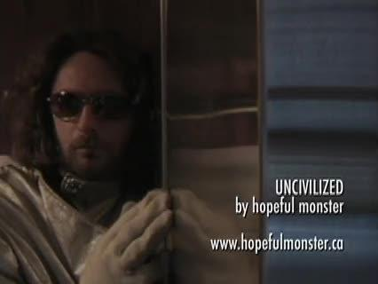 Uncivilized, by Hopeful Monster on OurStage