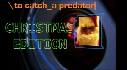To Catch A Predator: Santa Claus, by The Corporate Rejects on OurStage