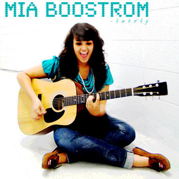 Now, by Mia Boostrom on OurStage