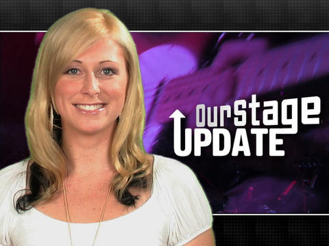 OurStage Update, by ThangMaker on OurStage