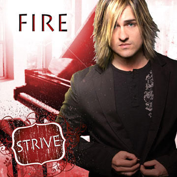 FIRE, by STRIVE on OurStage