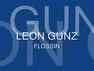 flossin, by RobertWorthy aka leon gunz on OurStage