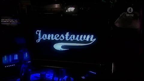 Jonestown Live, by Sofia Talvik on OurStage