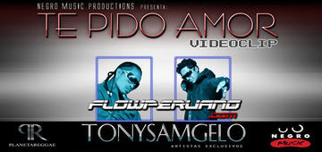 Te pido amor, by Tonysamgelo on OurStage