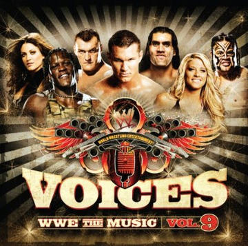 Voices, by Rev Theory on OurStage