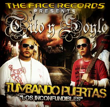"""""""AQUI LLEGARON"""" Ft. JP., Xcalade & Incordio, by TITO Y SOYLO on OurStage"""