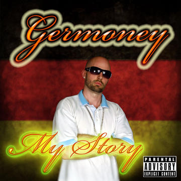 My Story, by Germoney on OurStage