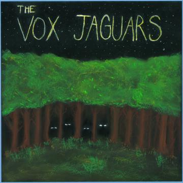 Song For The Girl, by The Vox Jaguars on OurStage