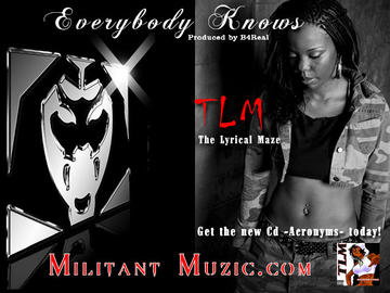 Everybody Knows -John legend contest Entry-, by thelyricalmaze on OurStage