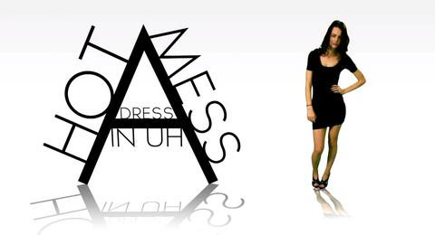 Hot Mess in A Dress music video!, by Save Your Bullets on OurStage