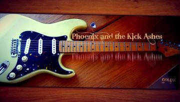 High and Dry, by Phoenix and the Kick Ashes on OurStage
