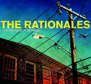 Braedon, by The Rationales on OurStage