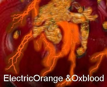 Jessies Blues, by ElectricOrangeOxblood on OurStage