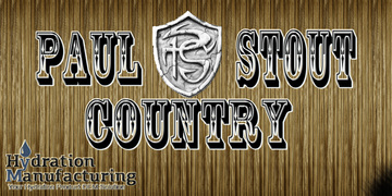 Yeah, by Paul Stout Country on OurStage