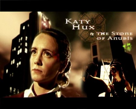 KATY HUX, by Pablo Ponce de Leon on OurStage