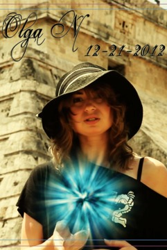 Olga N - 12-21-2012 (Music Video), by Olga N on OurStage