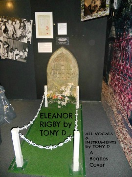 (The Video) Eleanor Rigby by Tony D, by TONY D  on OurStage