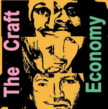 The Crash, The Wagons, The Dying Horses, by The Craft Economy on OurStage