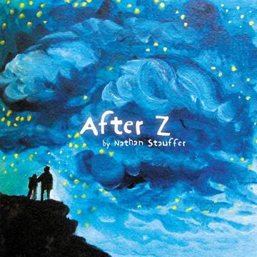 A Walk Through The Sky, by After Z on OurStage