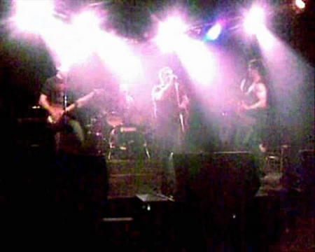 Colourblind live @ Rosemount Hotel, by Colourblind on OurStage