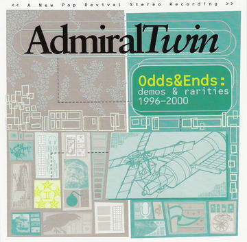 Slowdown, by Admiral Twin on OurStage