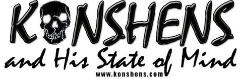 Konshens and is State of Mind -