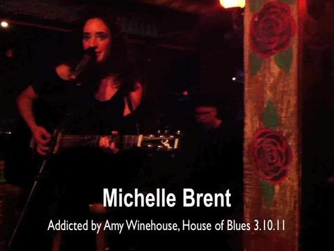 Live at The House of Blues!, by Michelle Brent on OurStage